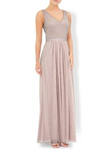 Monsoon Jacinta Maxi Dress