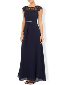 Monsoon Briar-Rose Maxi Dress