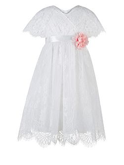 Girls Ever Lace Dress