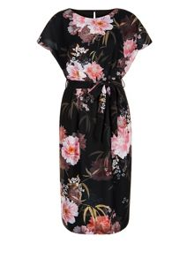 Monsoon Wren Kimono Dress