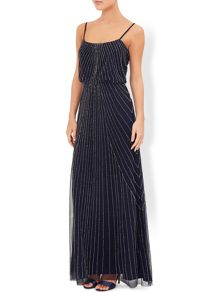 Monsoon Linnea Maxi Dress