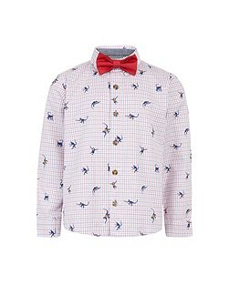 Boys Marco Monkey Shirt
