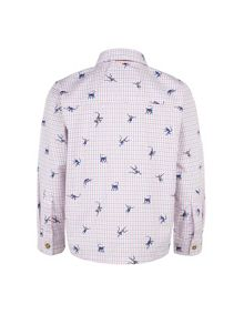 Monsoon Boys Marco Monkey Shirt