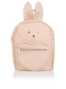 Monsoon Bibi Bunny Backpack