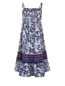 Monsoon Girls Nellie Maxi Dress