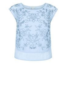 Monsoon Daisy Top