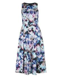 Monsoon Alexa Midi Dress
