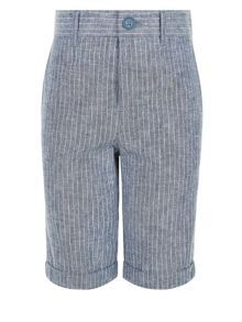 Monsoon Boys Seth Stripe Short