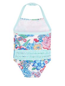 Monsoon Girls Baby Valerie Swimsuit