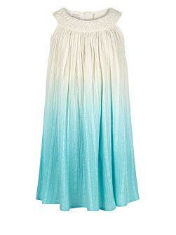 Girls Ombre Amy Dress