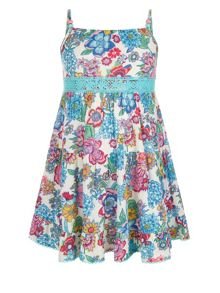 Monsoon Girls Valerie Dress
