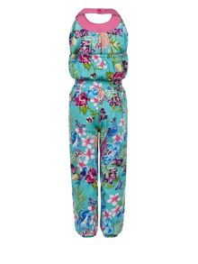 Monsoon Girls Paradiso Jumpsuit