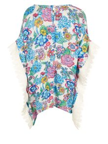 Monsoon Girls Valerie Kaftan