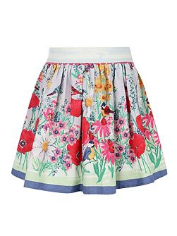 Girls Maxine Skirt