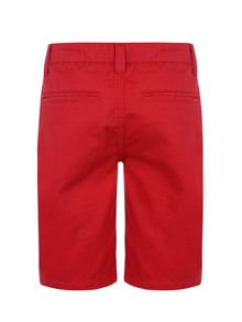 Monsoon Boys Richie Red Short