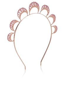 Monsoon Girls Flower Princess Tiara