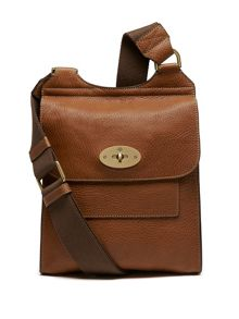 Mulberry Antony satchel bag