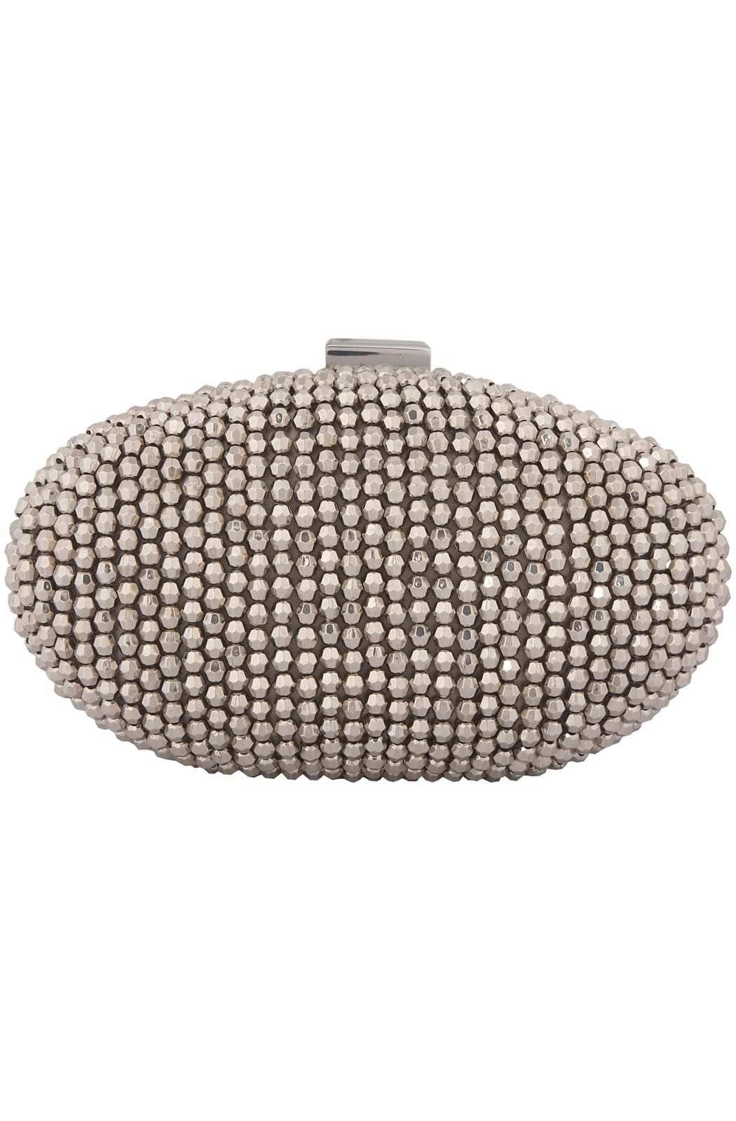 Coast Flavia beaded handbag Silver product image