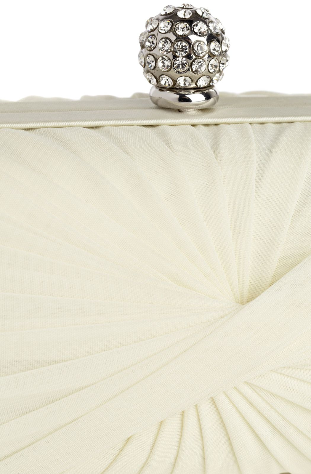 Coast Tonia twist clutch Ivory product image