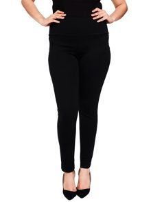 Elvi Black Leggings