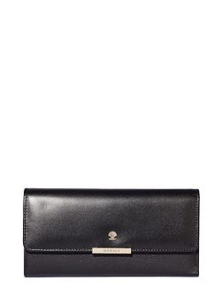 Margot leather purse
