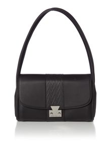 Bambi black shoulder bag