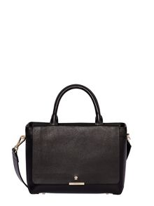 Modalu Bess mini leather tote bag