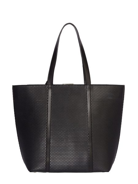 Modalu Betty leather shopper bag