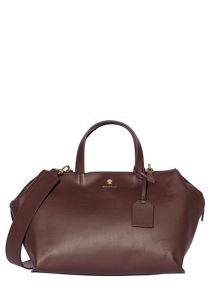 Modalu Sienna leather casual grab bag