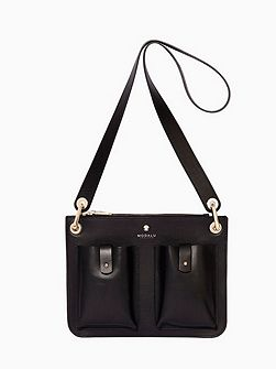 Carter shoulder bag