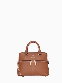 Pippa chained crossbody bag