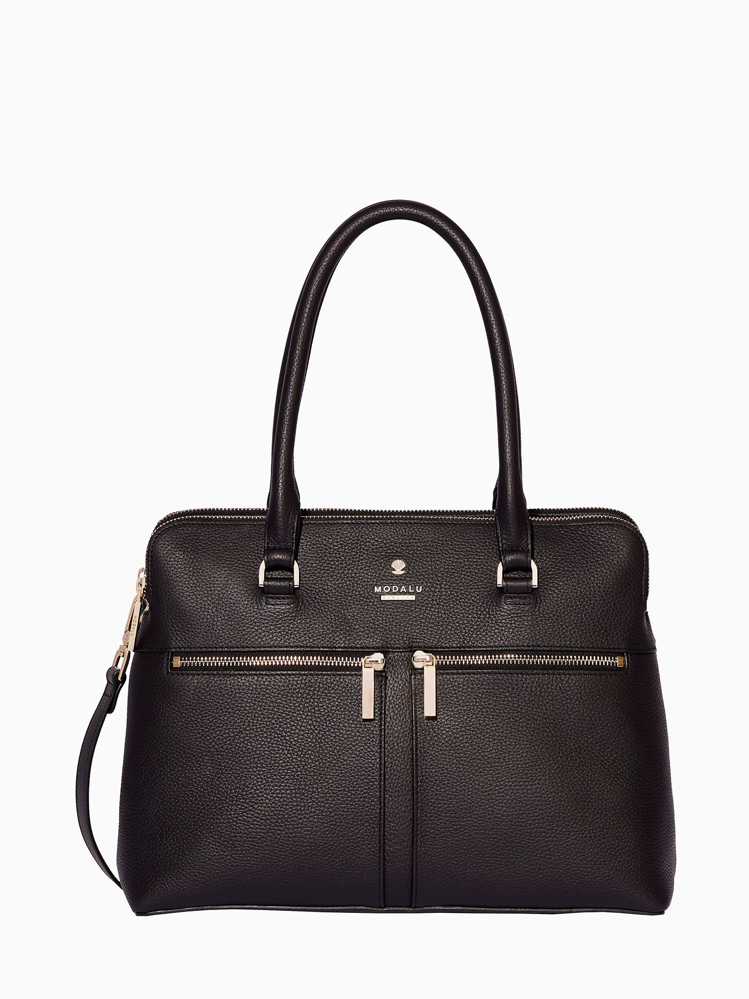 Modalu pippa classic grab bag black gay times uk for Quality classic house of fraser