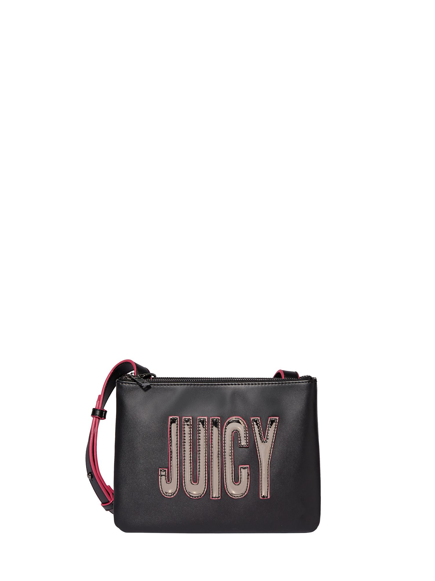 Juicy by Juicy Couture Arianna crossbody, Black