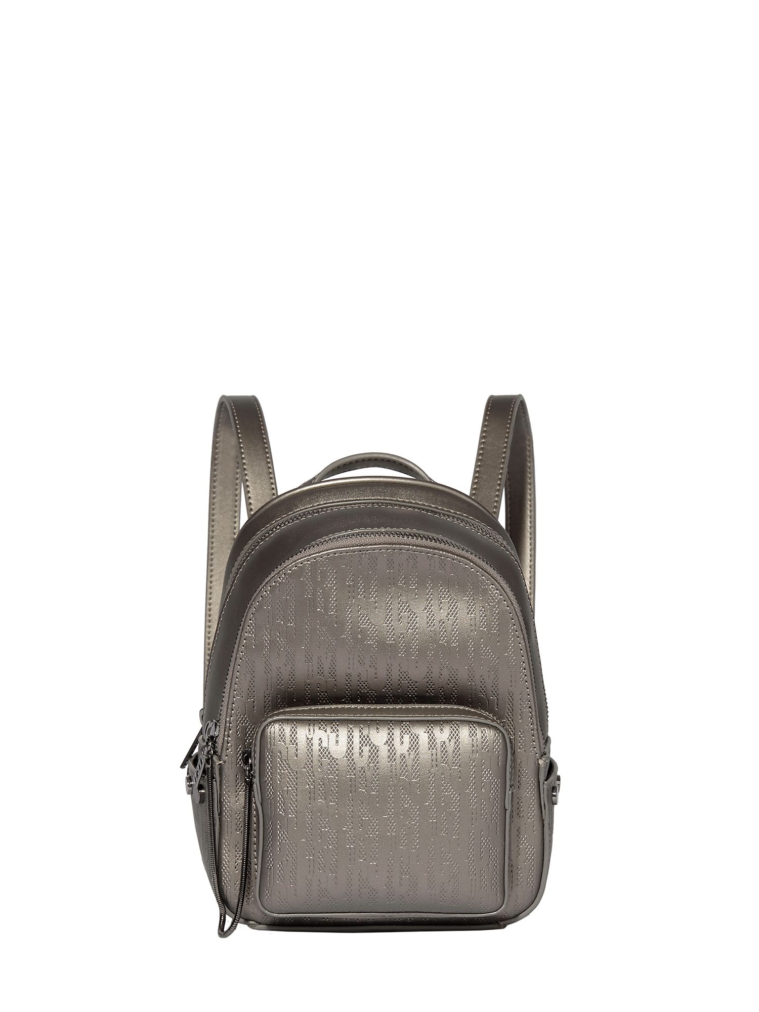 Juicy by Juicy Couture Aspen mini zippy backpack, Grey