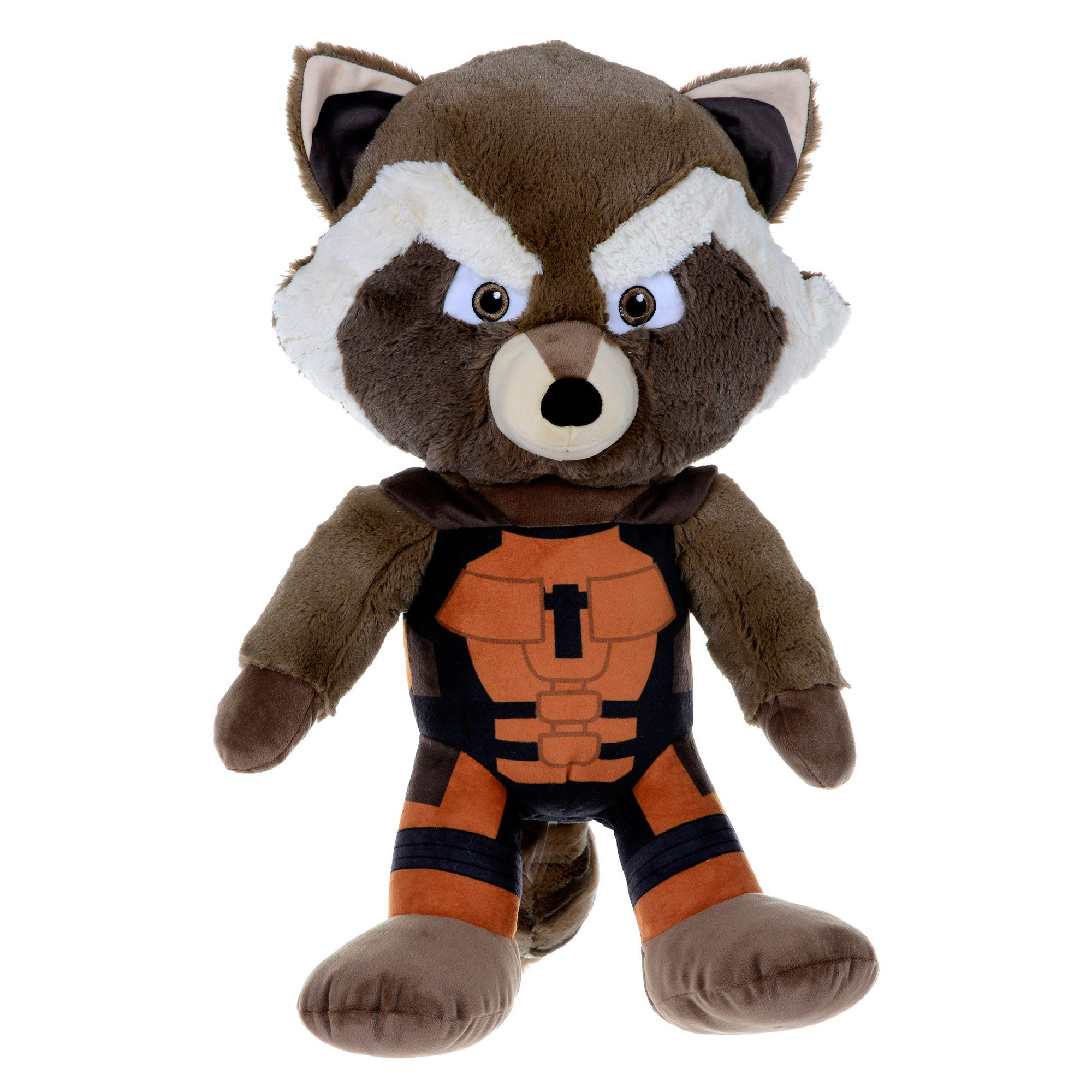 Image of Marvel Guardians Of The Galaxy Rocket Racoon XL