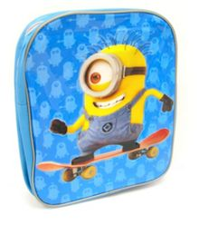 Minion Skater Small Backpack