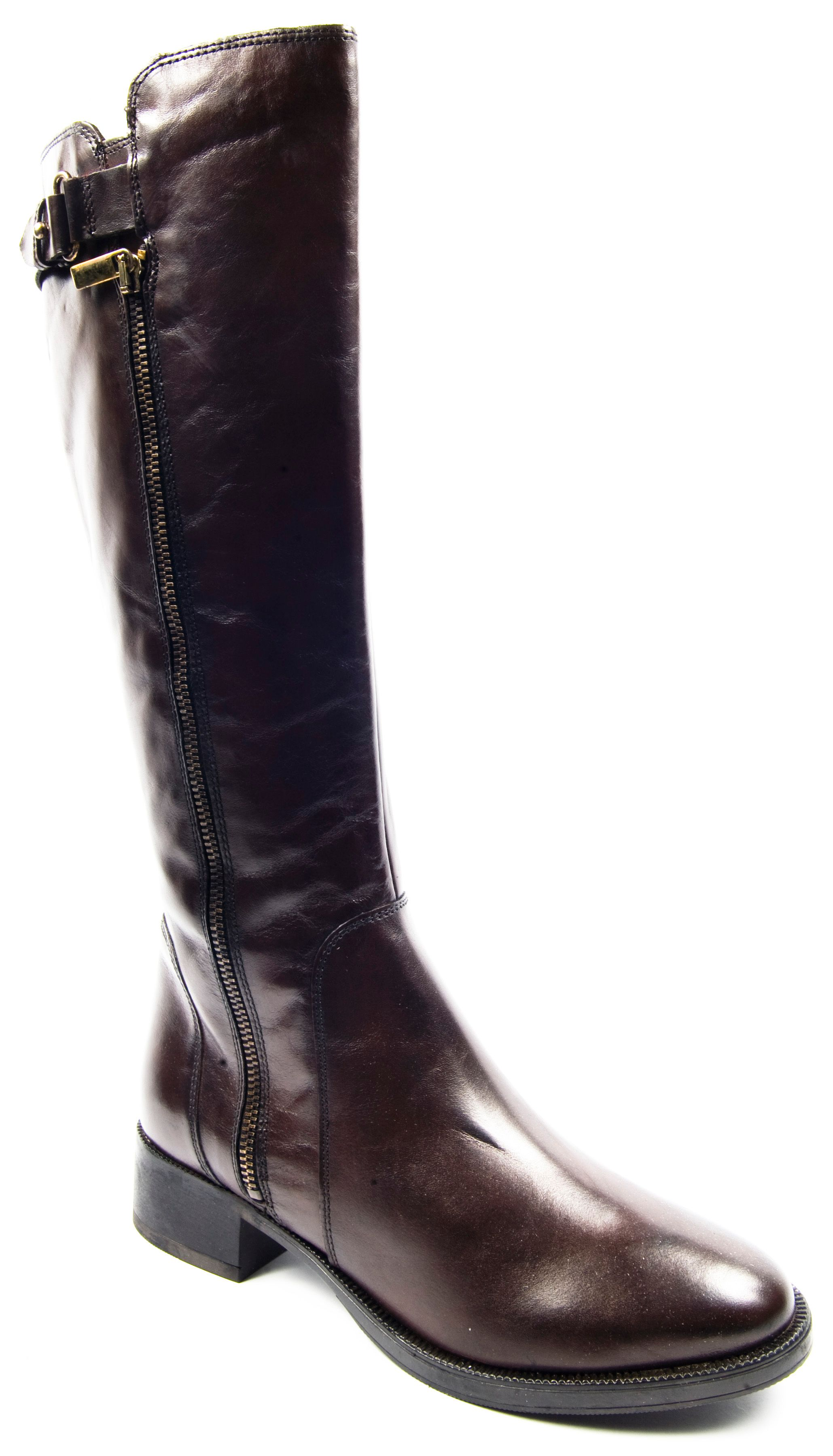 Paris long boots