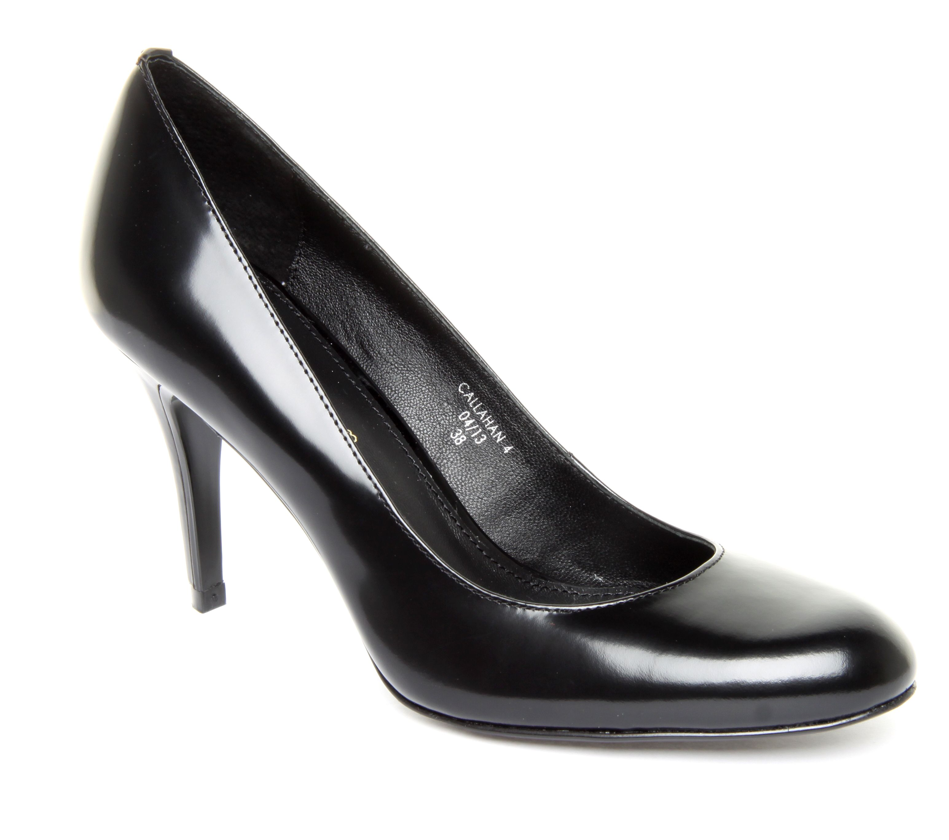 Callahan formal court shoes