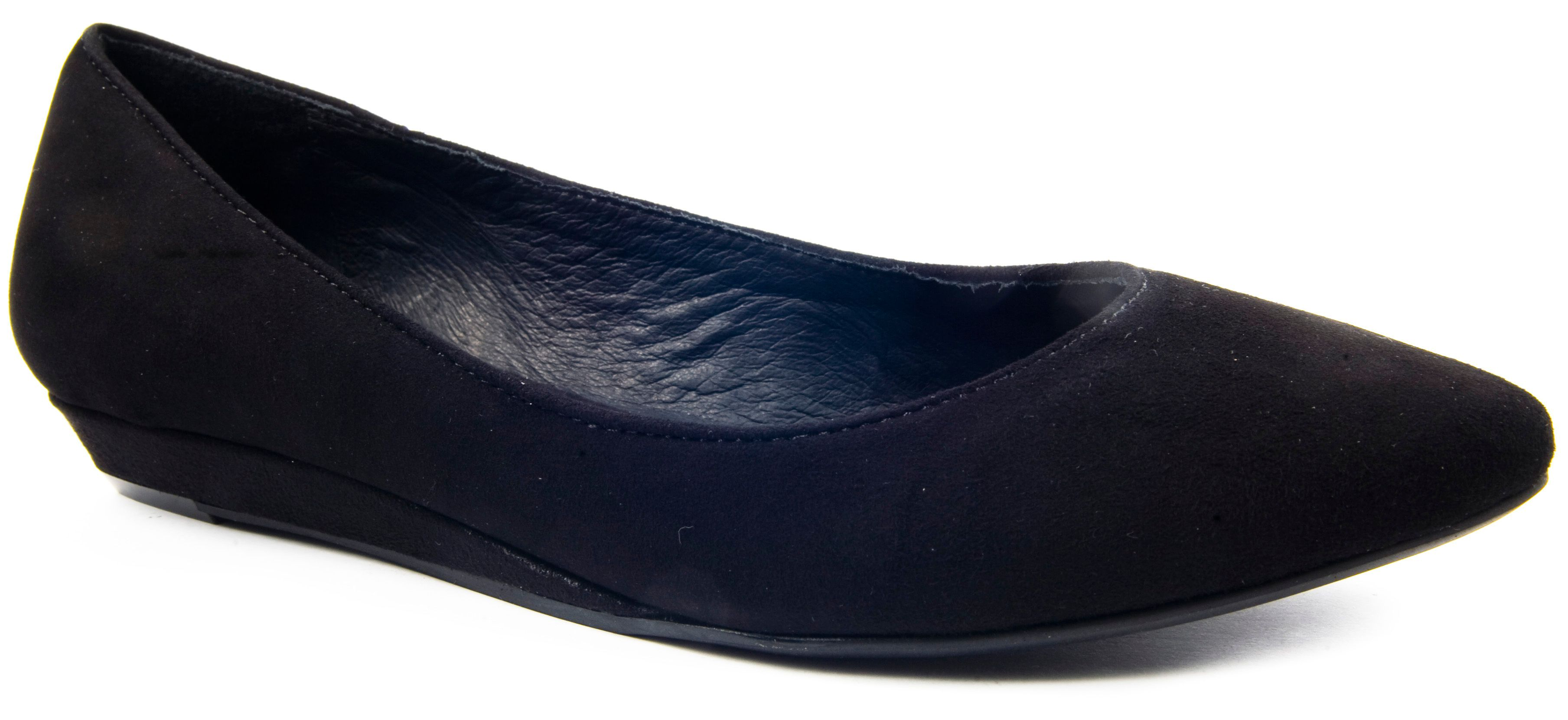 Gabriella flat shoes