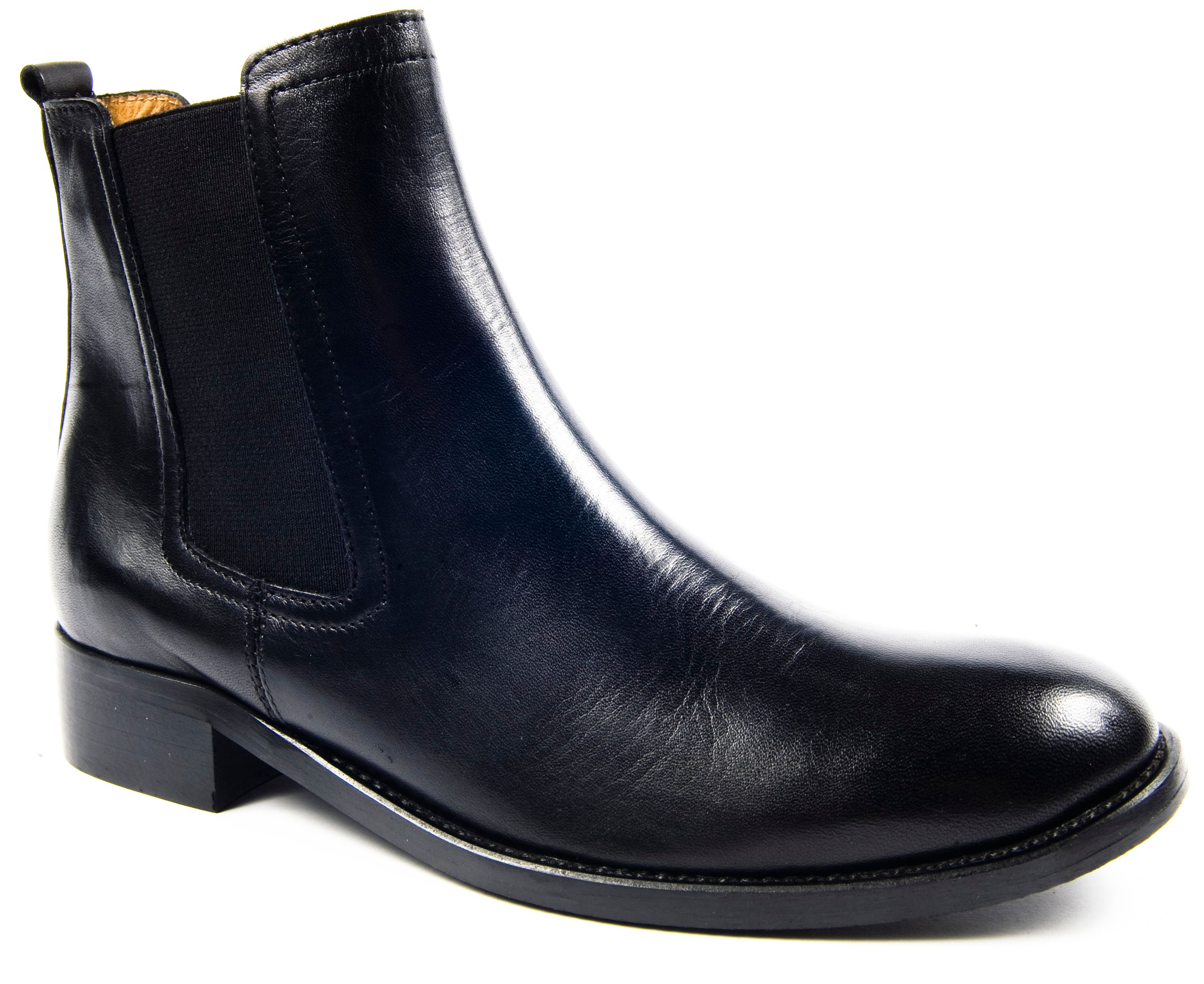 Louis ankle boots
