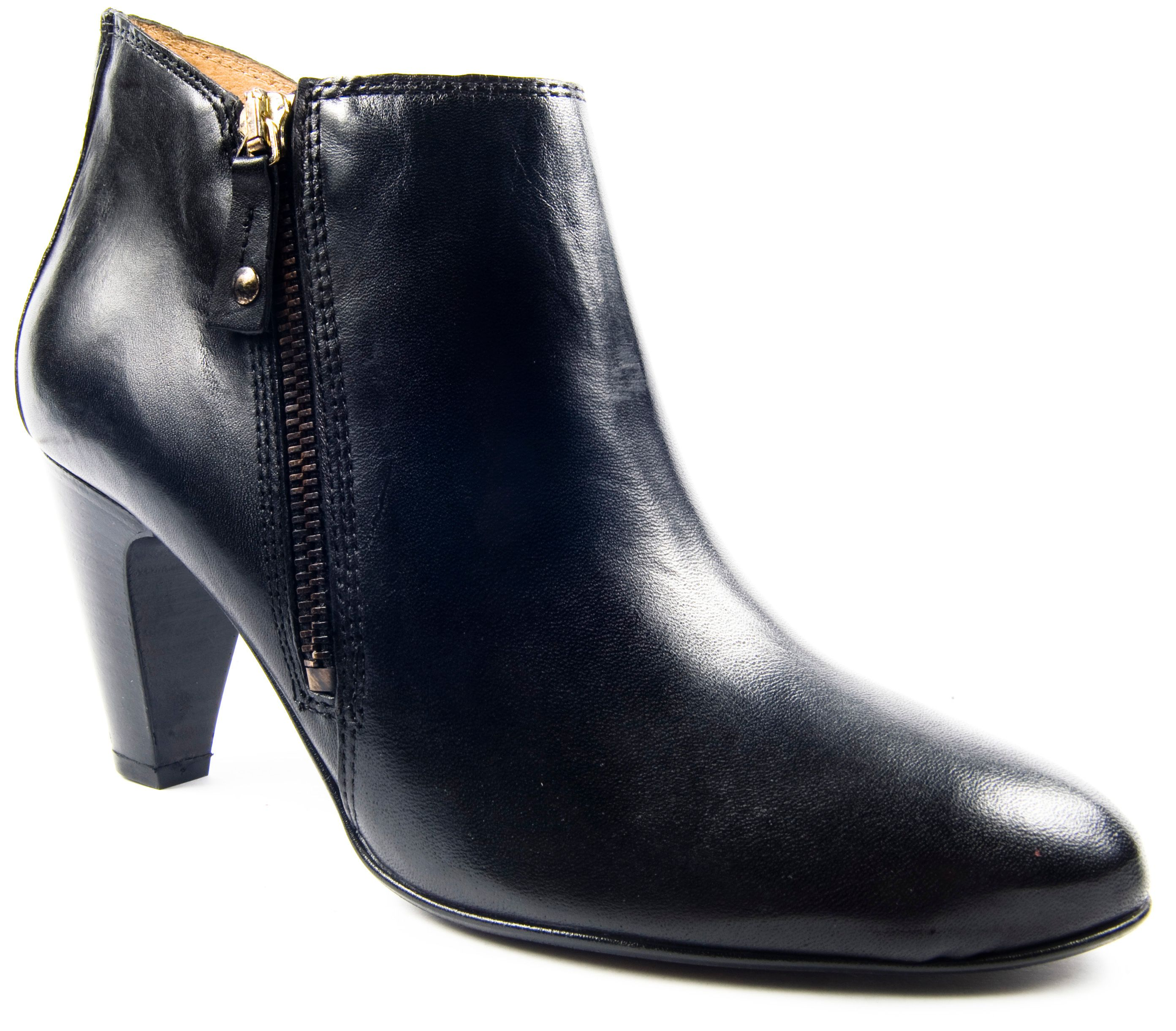 May ankle boots