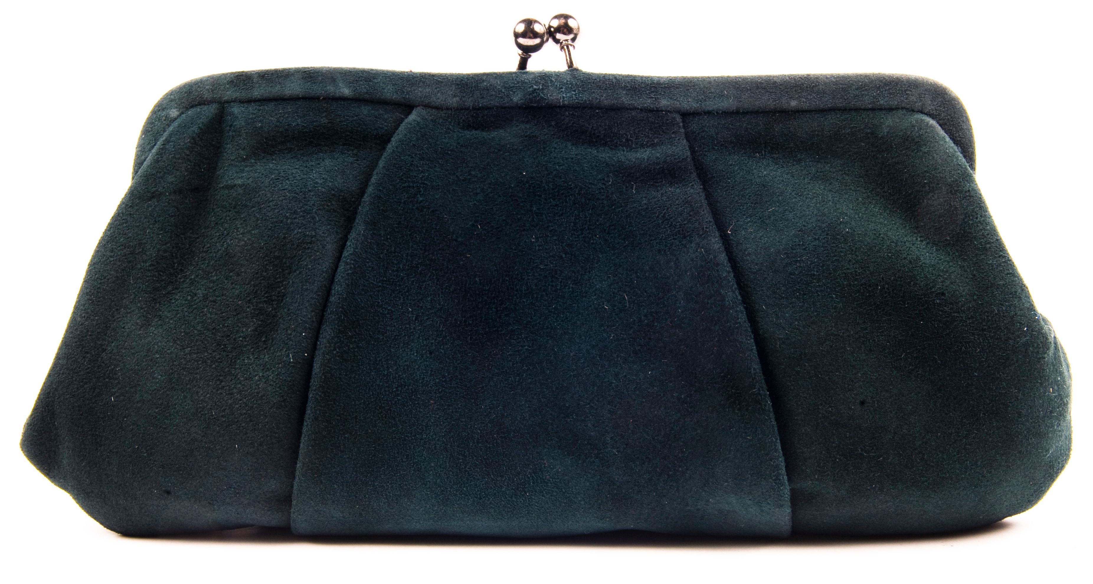 Camberley clutch bag