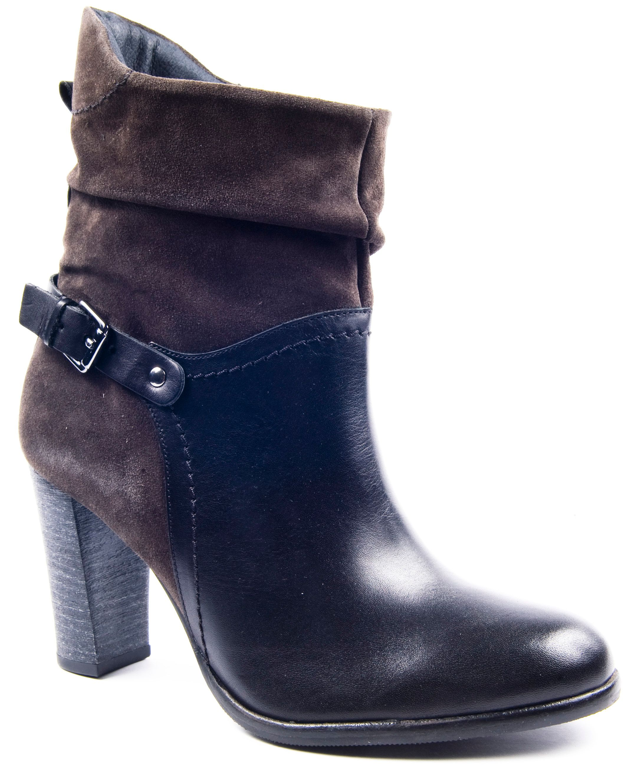Osmond ankle boots