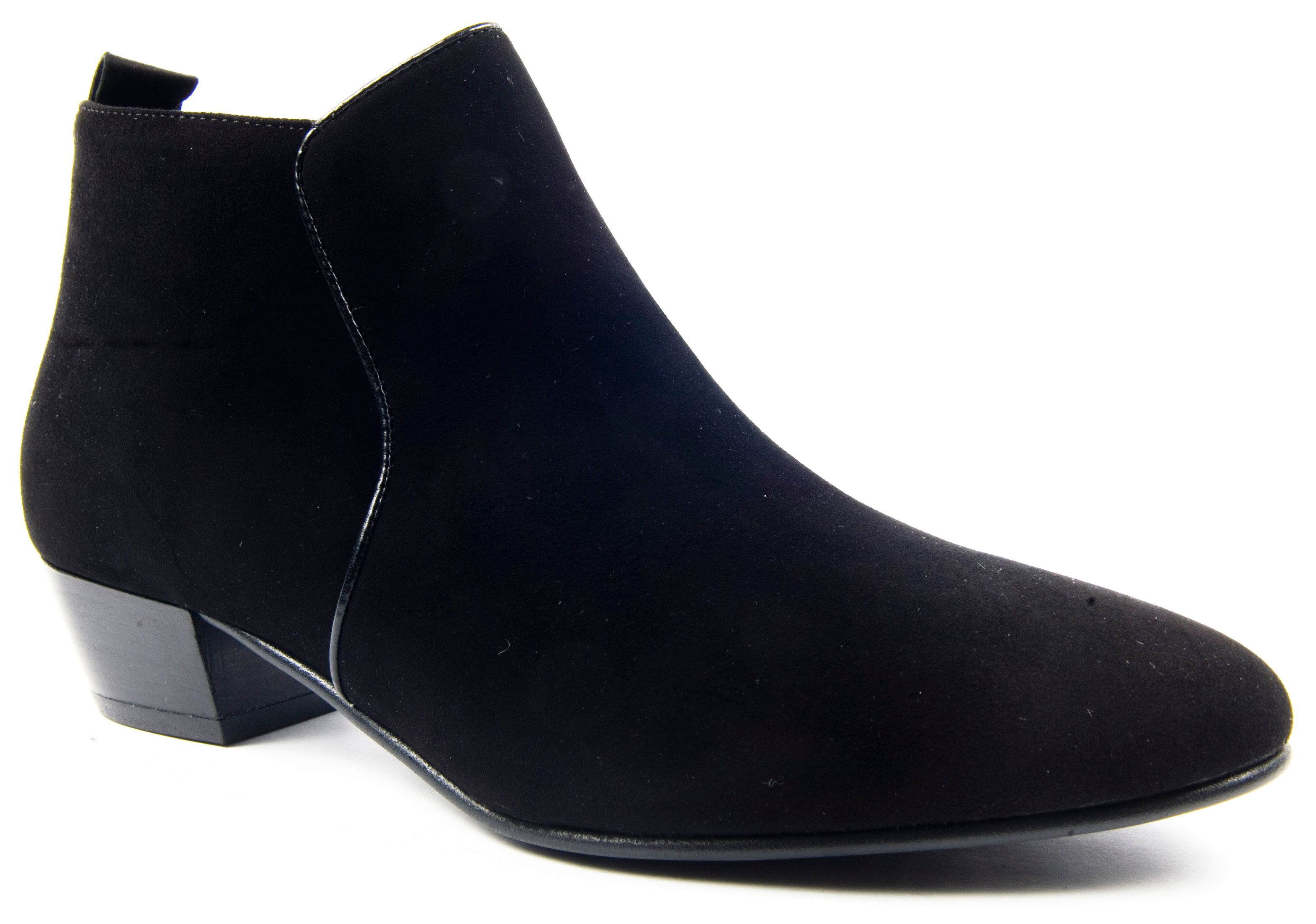 Lolly ankle boots