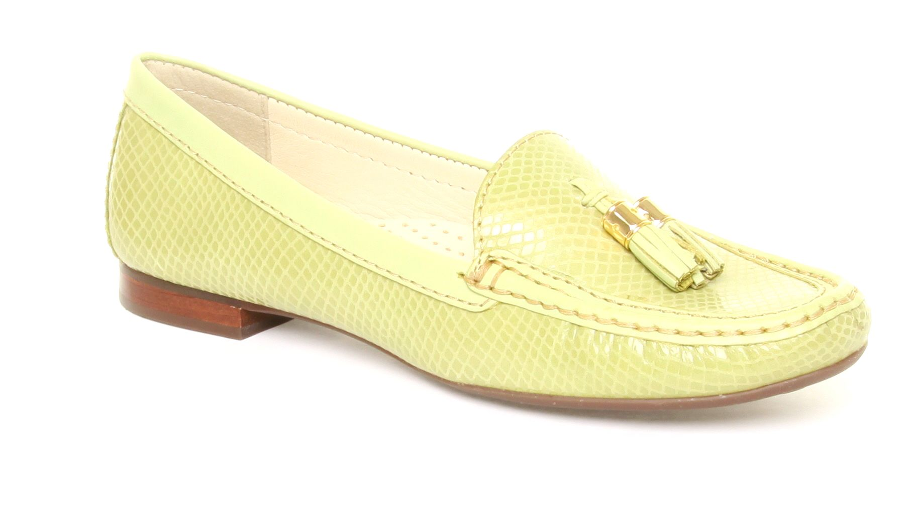 Glenice flat shoes