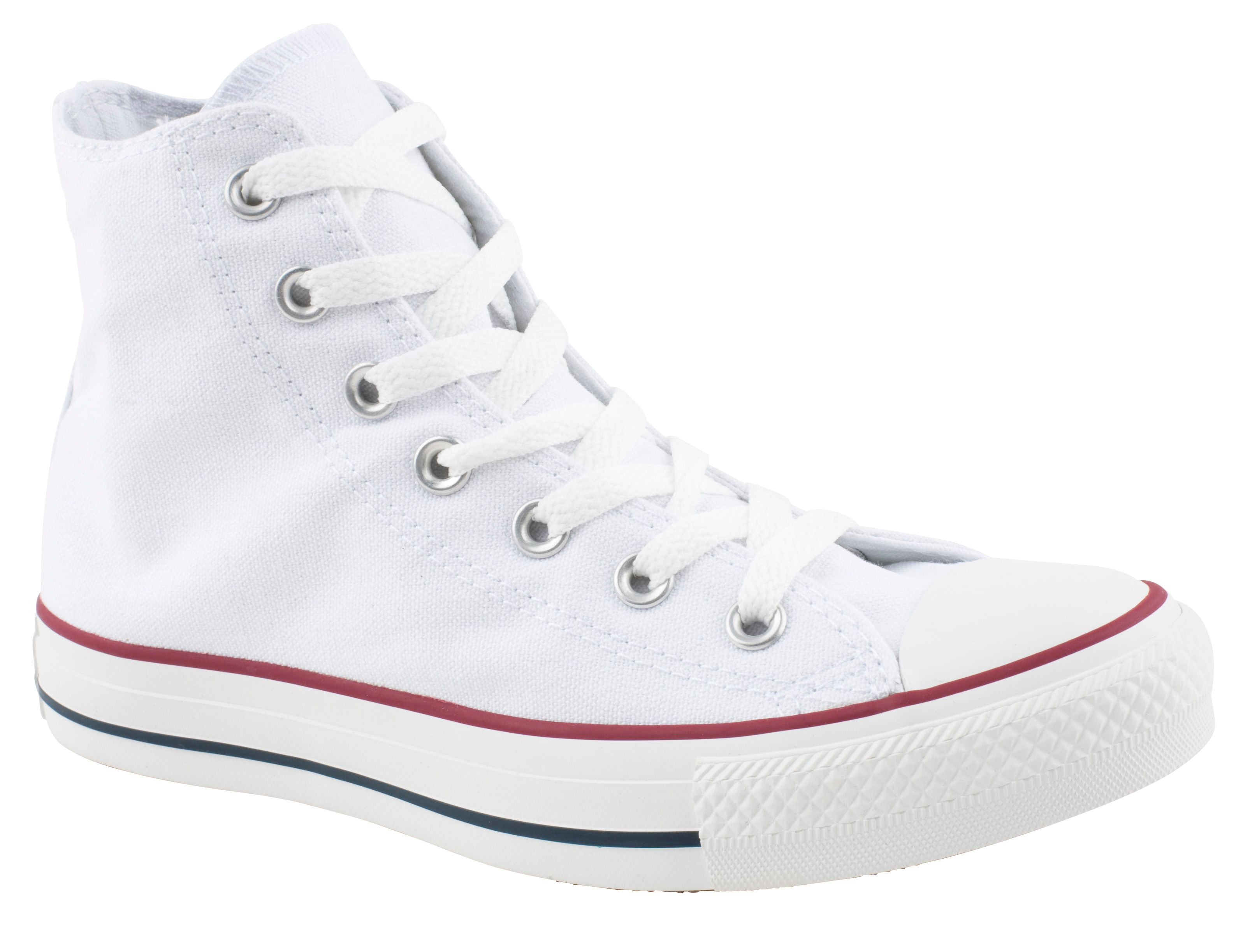 Chuck taylor all star high-top canvas trainers