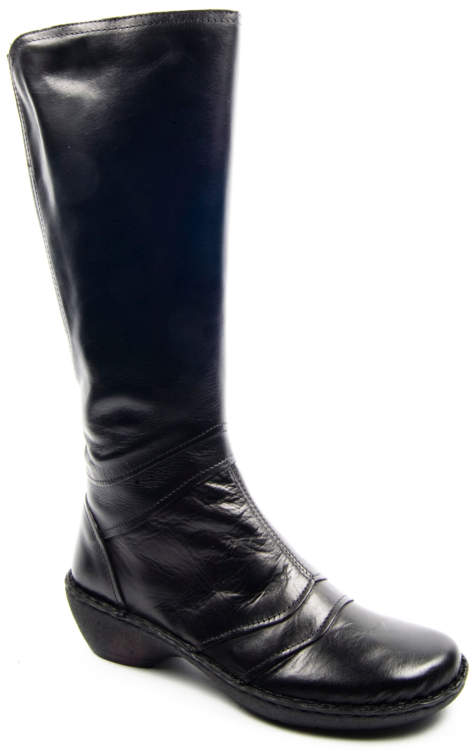 Stafford knee high boots