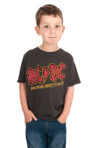 Amplified Kids Kids Ac/Dc T-Shirt