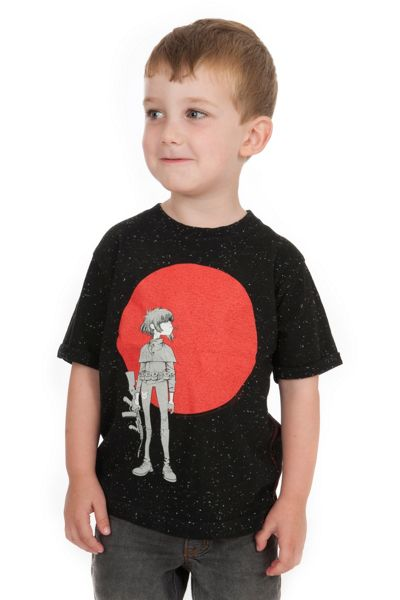 Amplified Kids Kids Gorillaz T-Shirt