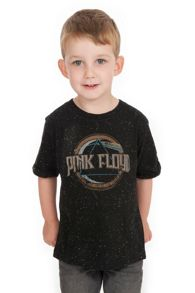 Amplified Kids Kids Pink Flyod T-Shirt